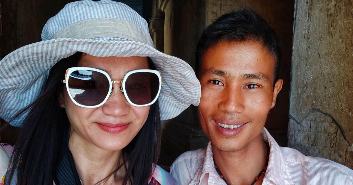 【緬甸自由行】蒲甘佛塔尋人記|故事之後還有故事