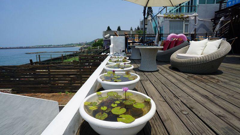 淺水灣 餐廳