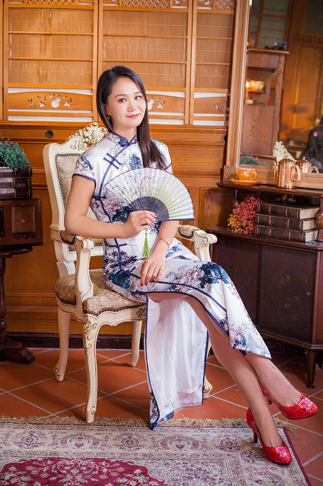 大稻埕 旗袍