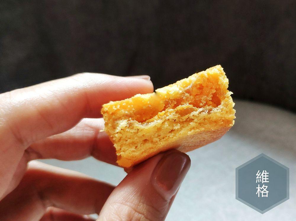 維格餅家古早味鳳黃酥