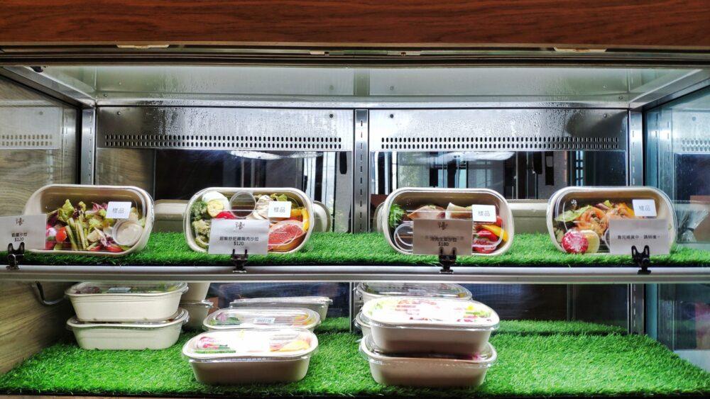 寒沐酒店 超市 生鮮食品