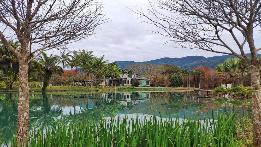 雲山水 Villa88