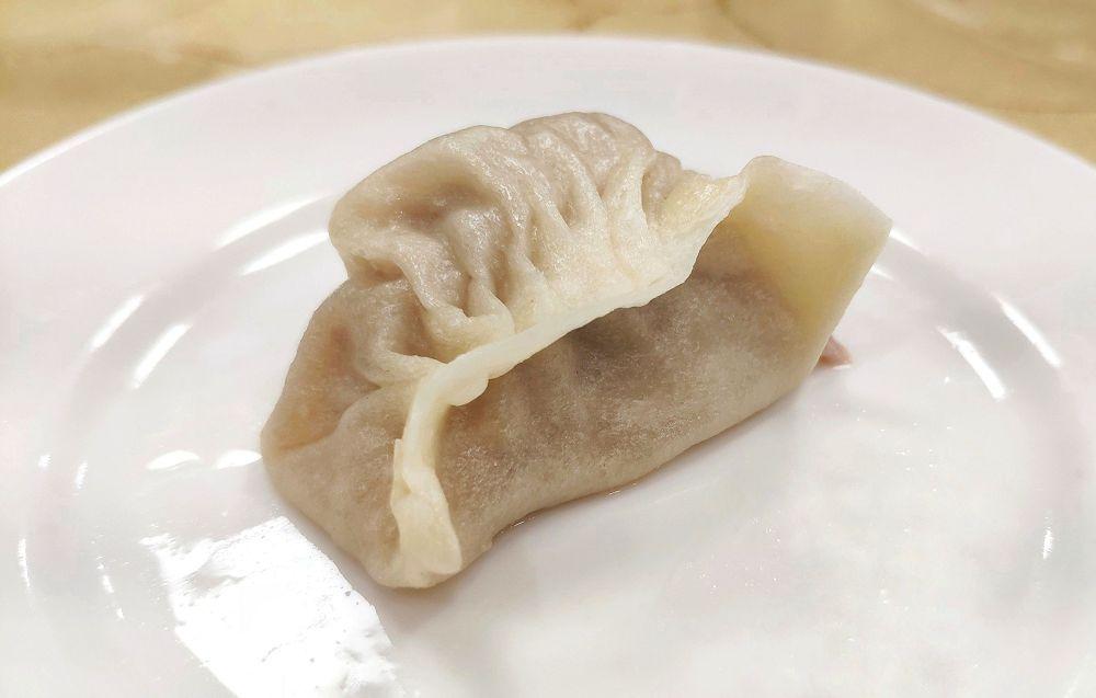 台中蒸餃推薦
