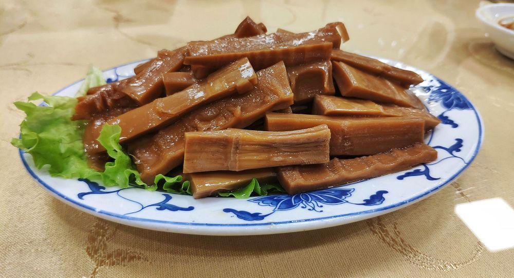 台中江浙料理