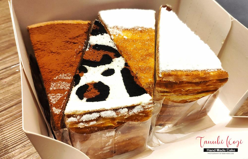 台南蛋糕推薦