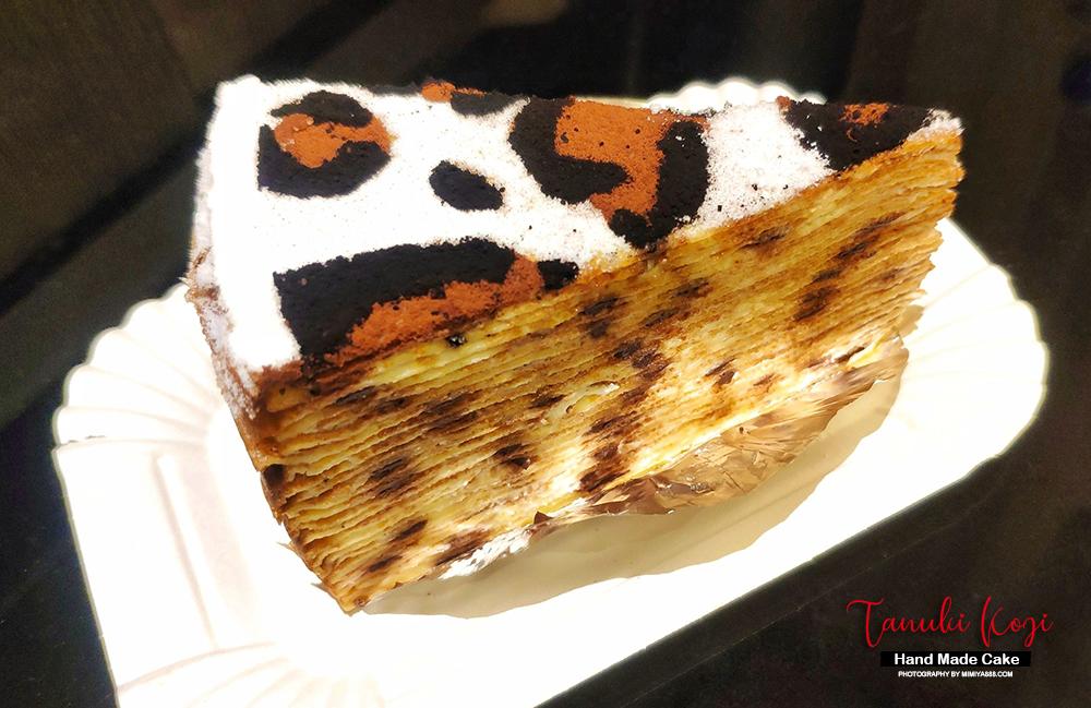 台南網美蛋糕