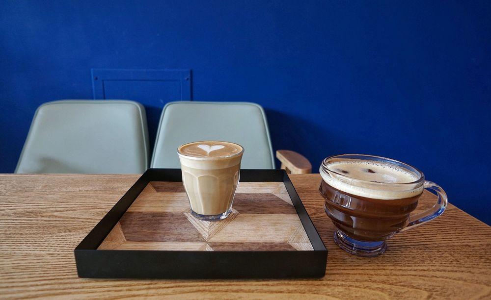 桃園職人咖啡