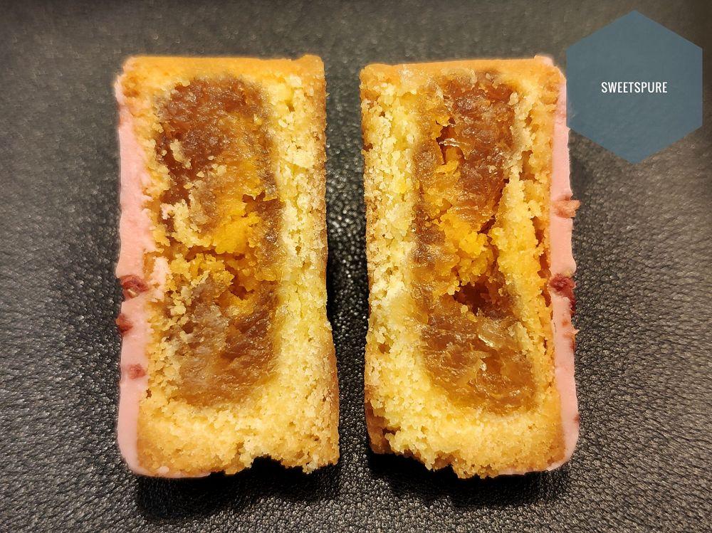 SweetsPURE鳳梨酥