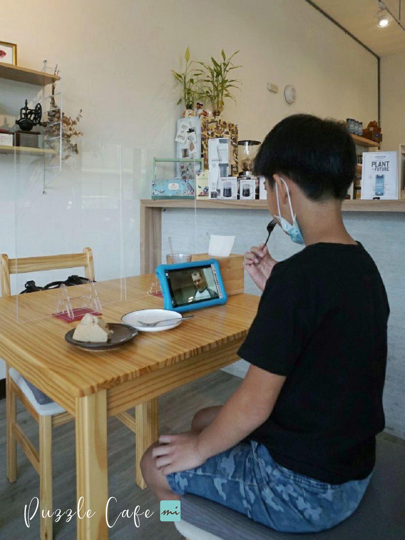 親子咖啡廳 桃園