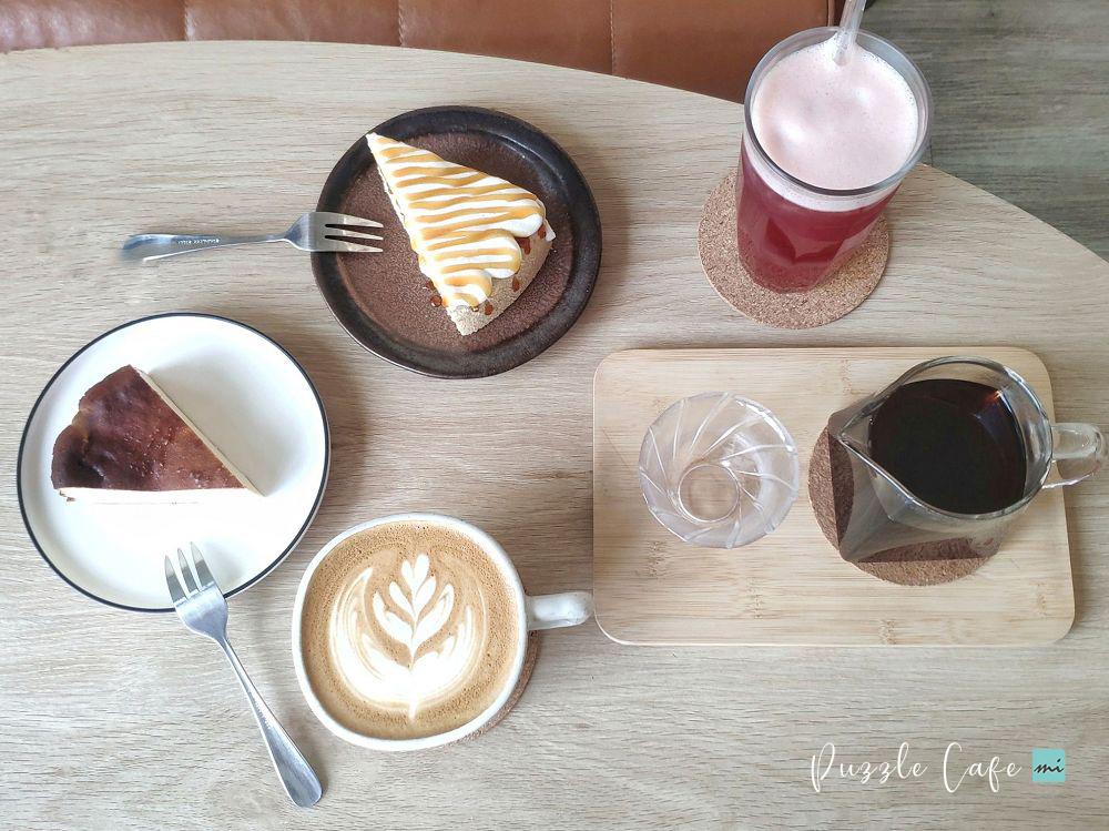 小清新咖啡廳 桃園