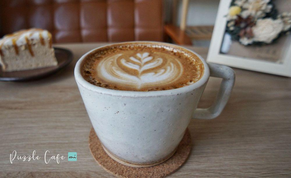 桃園青埔咖啡館