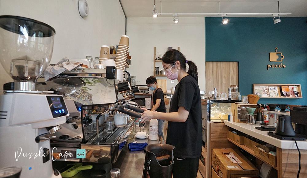 青埔咖啡館
