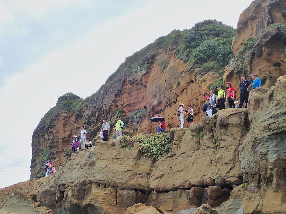 SUP 象鼻岩